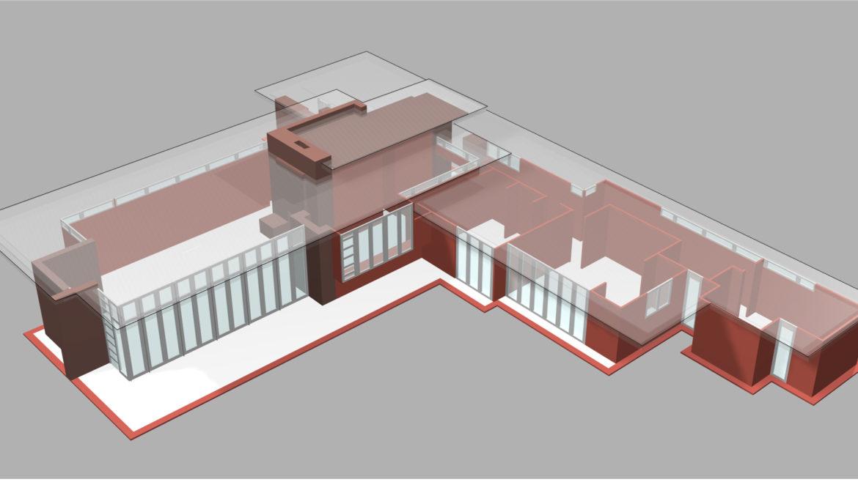 51 Jacobs House Sagripanti Architettura